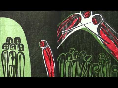 Cliff Martinez-Kafka-Eddie's Dead