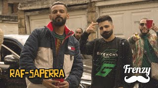 THE NAAG JAM  |  RAF SAPERRA  |  DJ FRENZY  |  Latest Punjabi Cover Song Mix 2020