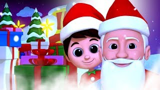 Canzone Jingle Bell | Canzone Di Natale Per Bambini | Christmas Song For Kids | Baby Box Italy
