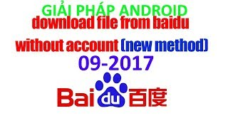 how to download file baidu without account。Xmas。Christmas。2017