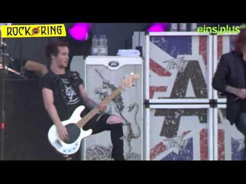 Asking Alexandria -- Final Episode (Live @ Rock am Ring 2013 07.06)
