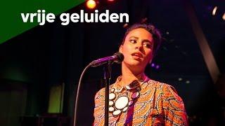 Mayra Andrade - Rosa (live @Bimhuis Amsterdam)