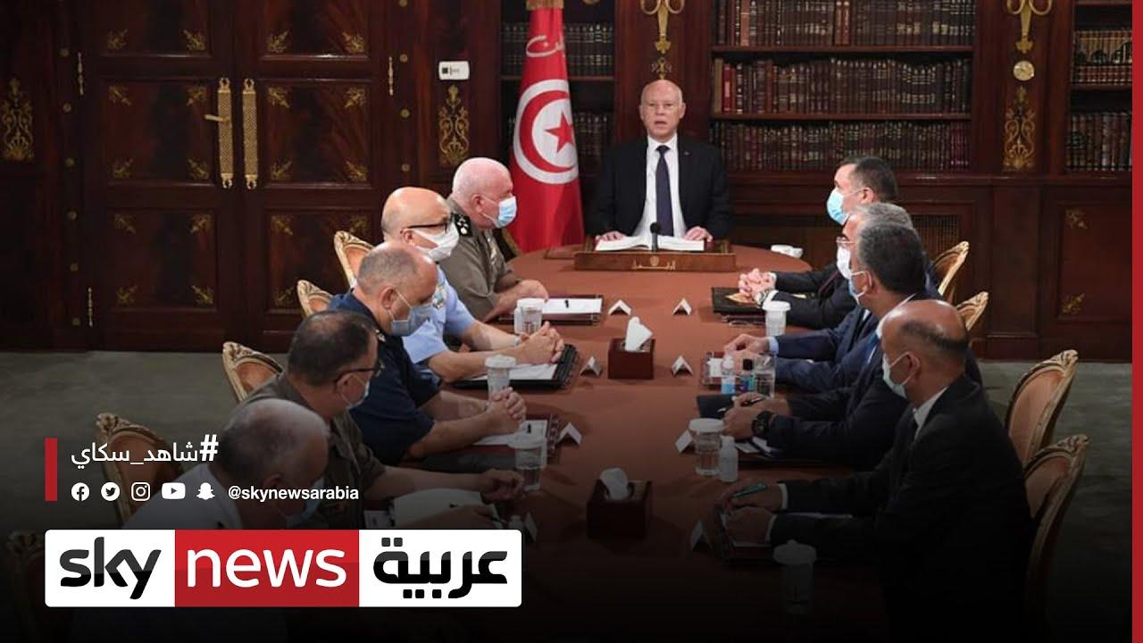 #تونس: بلينكن يؤكد استمرار الشراكة القوية بين واشنطن وتونس  - نشر قبل 46 دقيقة