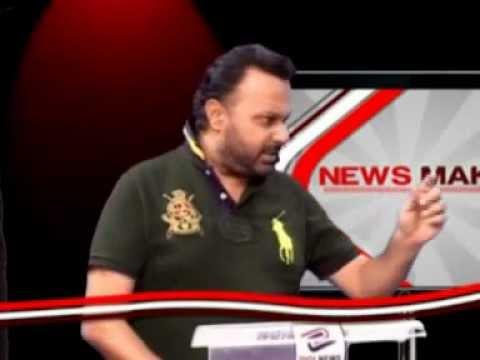 Anil Sharma, Film Director,newsmakers @ DIGI NEWS Indore
