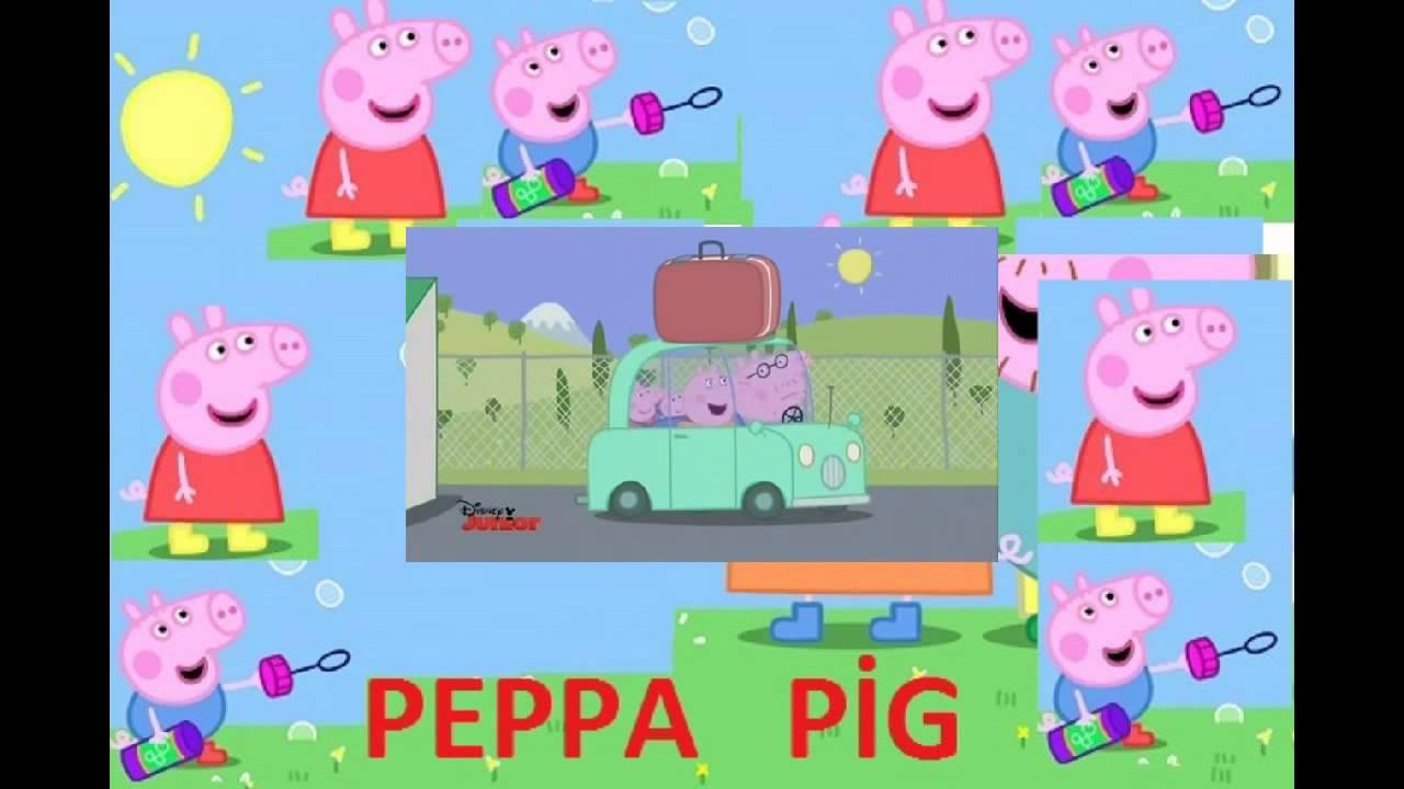37 peppa pig season 4 la casa delle vacanze youtube - La casa delle vacanze ...