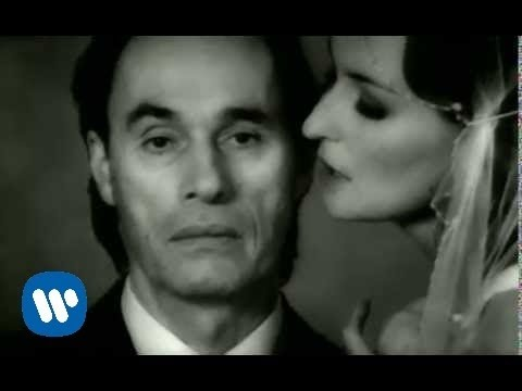 Anita Lipnicka I John Porter - Death Of A Love [Official Music Video]