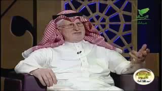 زوايا مع الدكتور الزير 26 رمضان