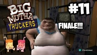 Did we WIN or LOSE?!?! | Big Mutha Truckers | FINALE!