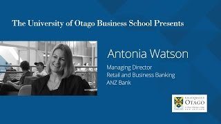 q with antonia watson anz s md of retail business banking