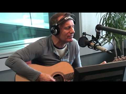 James Reyne - Reckless - Acoustic