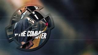 The Commuter Soundtrack - A Commuter's Trip