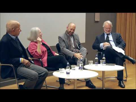 The Politics of Equity: Who owns the city? - Panel