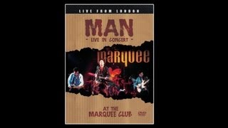 Man - Hard Way To Live