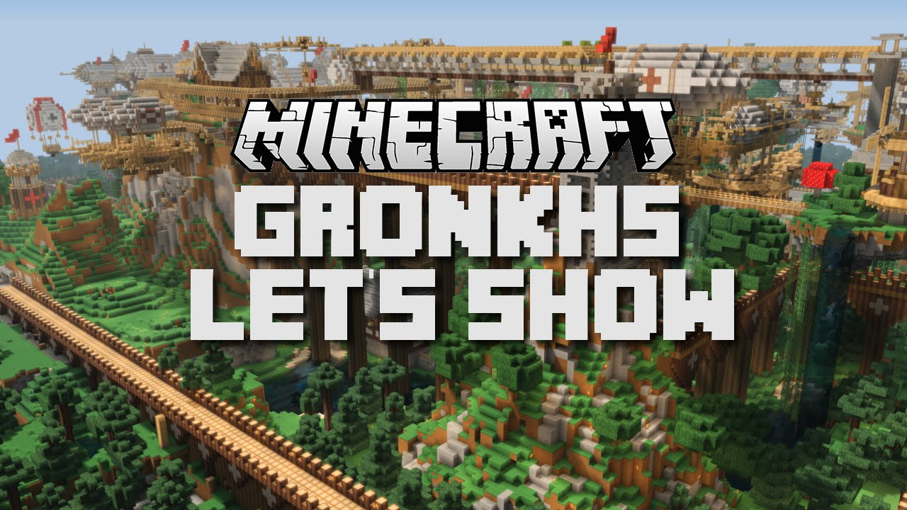 gronkhs lets show welt