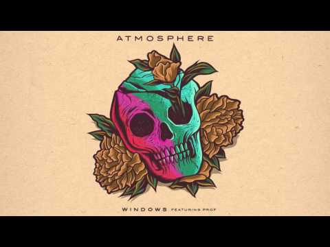 Atmosphere - Windows (Official Audio)