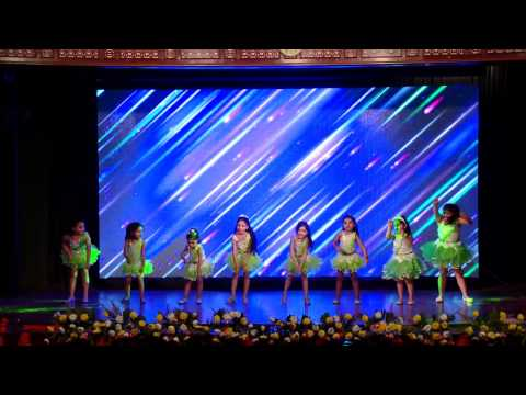 Dil Hai Chhota Sa-The Mesmerizers...