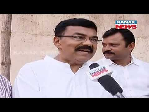 Arup Patnaik: Awaited For Election Result Day On 23rd May