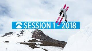Windells Session 1 - 2018