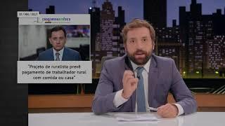 GREG NEWS com Gregório Duvivier | Agrotóxicos