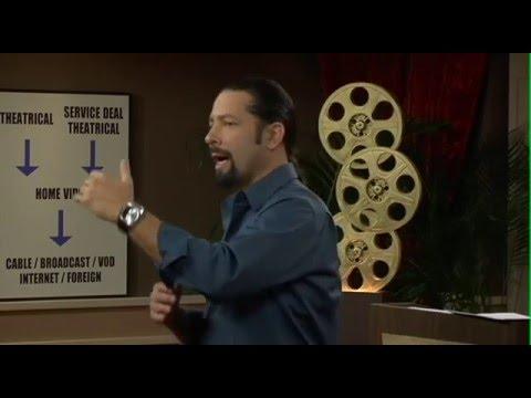 FILM DISTRIBUTION SECRETS - Home Video (VOD & DVD/Blu-ray)