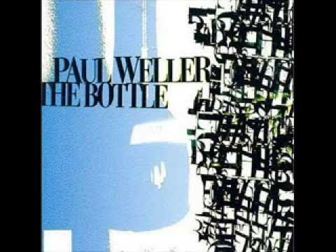 Paul Weller ~ Coconut Grove