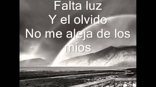 Lágrimas - Camila (Letra)