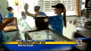 Best of West Michigan 2015: Ice Cream
