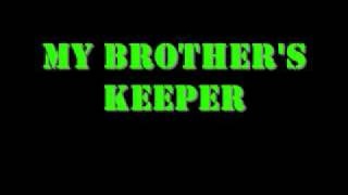 Download Guaranteed Raw feat. Jonny Staffa: My Brother's Keeper (Vicious V Tribute) MP3 song and Music Video