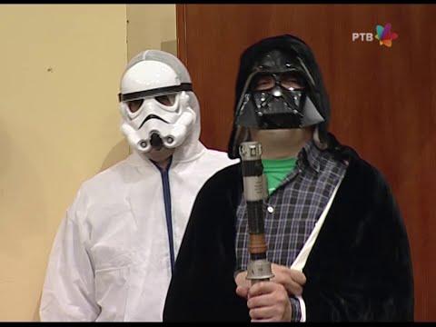 DRŽAVNI POSAO [HQ] - Ep.654: Premijera (16.12.2015.)