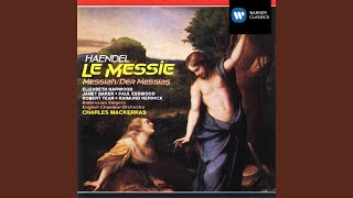 Messiah, HWV 56 (1989 Remastered Version) , Part 2: And with his stripes (chorus: Alla breve,...
