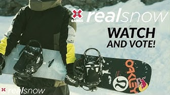 Real Snow 2020: VIDEOS DROP MARCH 30 | World of X Games