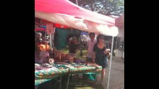 Chamorro Village Hagatna Guam 2009 Part 2