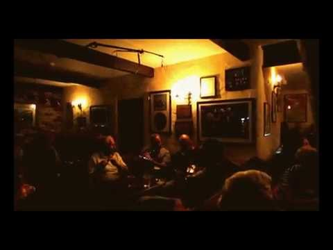 Irish folkmusic - Doolin - Lisdoonvarna