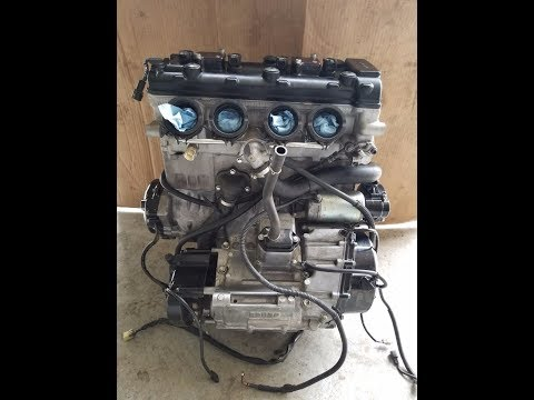 Новый двигатель для ИЖ...