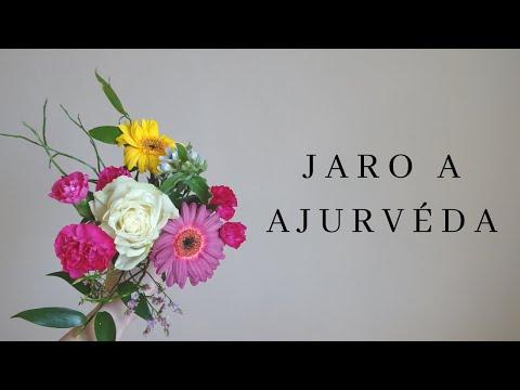 Jaro z pohledu ajurvédy from YouTube · Duration:  11 minutes 30 seconds