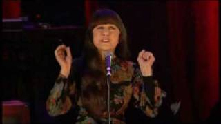 Judith Durham - The Carnival Is Over (Live, 2009)