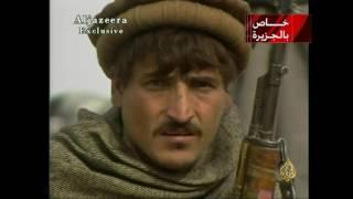 أرشيف- تواصل العمليات العسكرية ضد تنظيم القاعدة بأفغانستان