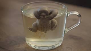 Infuseur à thé Paresseux (Sloth Tea Infuser)