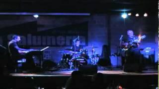 PZC - BOSSA DORADO (Live @ La Salumeria Della Musica - Milano)