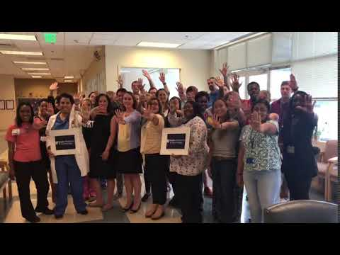 Duke Ob/Gyn & Duke Health Work To 'Stop CMV!' - YouTube