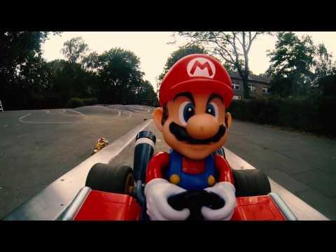 Smyths Toys - CMK Race