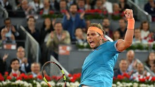 Tennis Elbow 2013 Nadal vs Tsitsipas Roland Garros 2020 Part 3