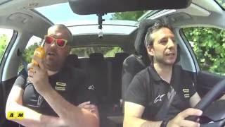 Peugeot 308 | test drive #amboxing [english sub]