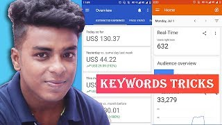 Best Keywords to Get Millions of Organic Traffic From Google