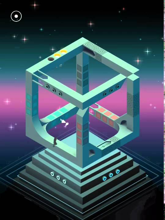 how to play monument valley level 4