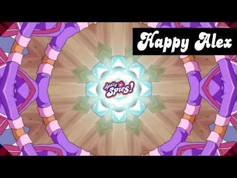 Happy Alex | Soundtrack | Totally Spies