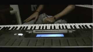 Ska-p Romero el madero cover (teclado)