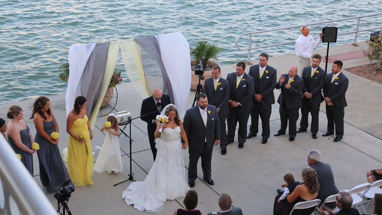 Clearwater Beach Wedding Permit