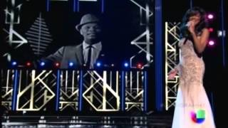 """Acércate más (Live at Latin Grammys) - Natalie Cole feat. Nat """"King"""" Cole"""