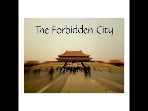 FORBIDDEN CITY- The Great Within (Full Documentary)